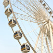 Big ferris wheel — Stock Photo #32817217