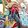 ������, ������: Statue Of Guan Yu god of honor