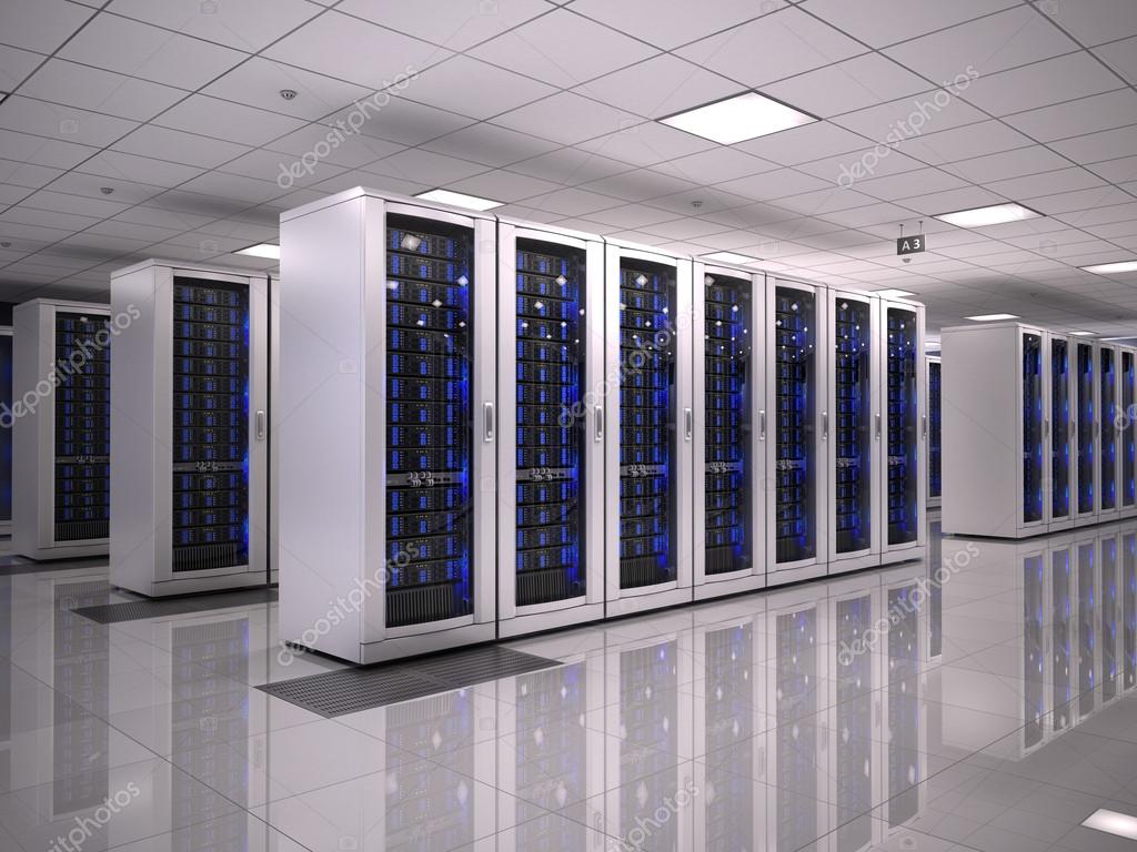 Best Temperature For Server Room