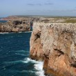 ������, ������: Cape Saint Vincent Sagres Portugal