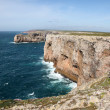 Stock Photo: Sagres Coastline Portugal