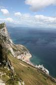 Rocher de gibraltar — Photo