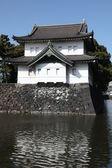 Japan imperial palace — Stockfoto