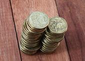 Dinheiro australiano — Fotografia Stock