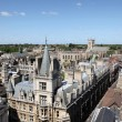 Cambridge England — Stock Photo