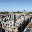 Cambridge England — Stock Photo #37656723