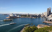 Sydney Australia — Zdjęcie stockowe