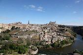 Toledo Spain — Stock Photo