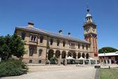 カスタムズ ハウス - ニューカッスル オーストラリア — ストック写真