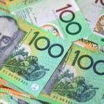 Australian Money — Stock Photo #41243165