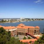 Perth Western Australia — Stock Photo #42217575
