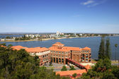 Perth, západní austrálie — Stock fotografie