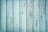 Old wooden painted background — Foto Stock