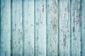 Oude houten geschilderde achtergrond — Stockfoto