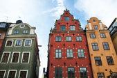 Estocolmo — Foto Stock