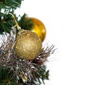 рождественский бал — Стоковое фото