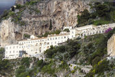 Amalfi - Italy — Stock Photo