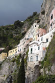 Amalfi - Italy — Stock Photo
