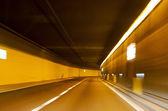 Túnel — Foto Stock
