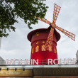 Moulin Rouge - Paris — Stock Photo #47829187