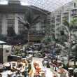 Gaylord Opryland Hotel Nashville Tennessee - Foto de Stock  