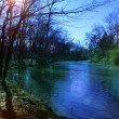Stones River Tennessee — Stockfoto