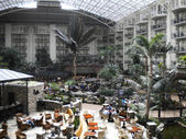 Gaylord Opryland Hotel Nashville Tennessee — Photo