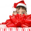 Christmas Gift — Stock Photo #12822112