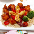 Chinese Dinner — Stock Photo