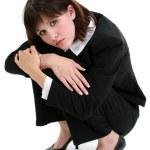 Business Woman — Stock Photo #13120391