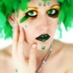 Garden Princess — Stock Photo #13180835