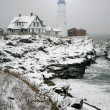 Portland Head Light - Photo