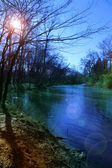 Stones River Tennessee — Stock Photo