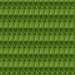 Wheatgrass Seamless Background — Stock Photo