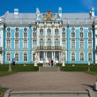 Catherine Palace — Stock Photo #16169995