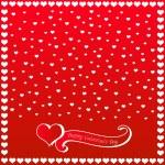 Happy Valentine's Day card — Stock Vector #18419169