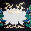 Royalty-Free Stock Photo: Lotus Chinese painting style