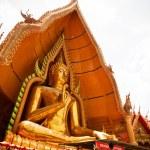 Wat Tham Suea,Kanchanaburi,Thailand — Stock Photo