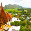 Stock Photo: Wat Tham Suea,Kanchanaburi,T hailand