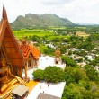 Wat Tham Suea,Kanchanaburi,T hailand — Stock Photo