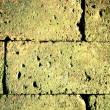Grunge brick wall background  — Stock Photo
