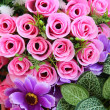 Stock Photo: Artificial Flowers