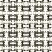 Vektor nahtlose muster. moderne stilvoll textur — Stockvektor
