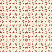 Seamless pattern with hearts. Valentines day background. Vector illustration — ストックベクタ