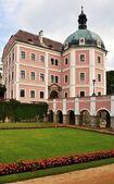 Castle Becov — Stock Photo