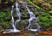 Cascadas — Foto de Stock