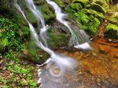 Wasserfälle — Stockfoto