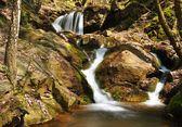 Rzeka — Zdjęcie stockowe