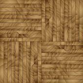 столы деревянные коричневые, лесопилка — Стоковое фото