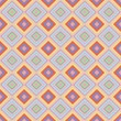 Seamless geometric pattern with rhombus — Stock Photo #22467199
